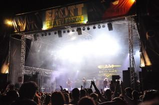 EFOTT 2014 - A rock és a 90-es évek zenéi voltak főszerepben az EFOTT 4. Napján!