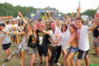 EFOTT 2014 - Totális őrület és fantasztikus hangulat jellemezte az EFOTT 5. (Záró)Napját!