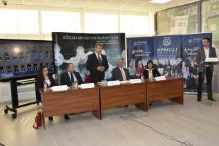 Vegyészmérnök alapszak indul a Miskolci Egyetemen