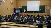 Szakmai Információs Nap a Műszaki Földtudományi Karon