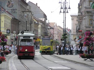Explore Miskolc in a Week!