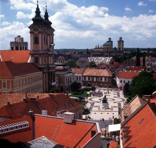 Eger – The Hungarian Athens