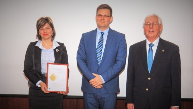 Nálunk a hallgató az első! Nemzetközi elismerésben részesült a Miskolci Egyetem minőségfejlesztési oktatási programja
