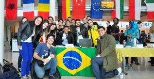 Rekordévet zárt az Erasmus Európában
