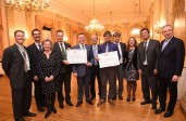 """Rangos nemzetközi díjat nyert a Műszaki Földtudományi Kar """"Grow Observatory"""" projektje"""