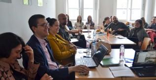 Tudományos konferencia és workshop a Kulturális és Vizuális Antropológiai Tanszéken