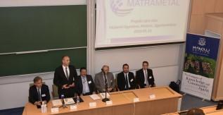 A Miskolci Egyetem segítségével fejlesztett új típusú aeroszolos palackokat a Mátrametál