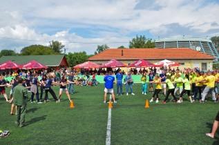 XV. Miskolci Egyetemi Sportnap