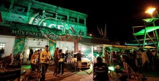 A Fiatal Filmesek Nemzetközi Fesztiválja újra Miskolcon!