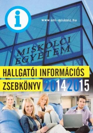 Hallgatói Információs Zsebkönyv
