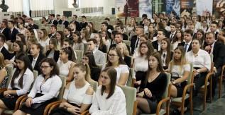 70 éve Miskolcon - Megkezdődött a jubileumi tanév