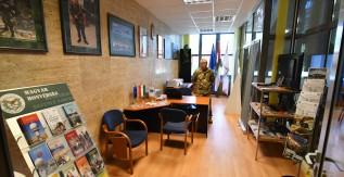 Katonai Toborzóiroda nyílt a Miskolci Egyetemen